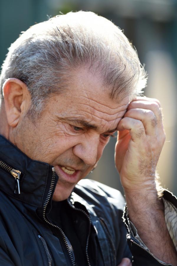 Mel Gibson kręci film o bohaterskim lekarzu