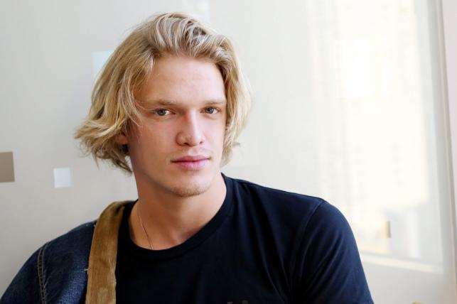 Cody Simpson z dzieciaka wyrósł na przystojniaka