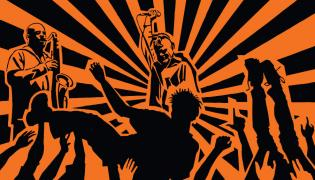 Kult rusza w pomarańczową trasę