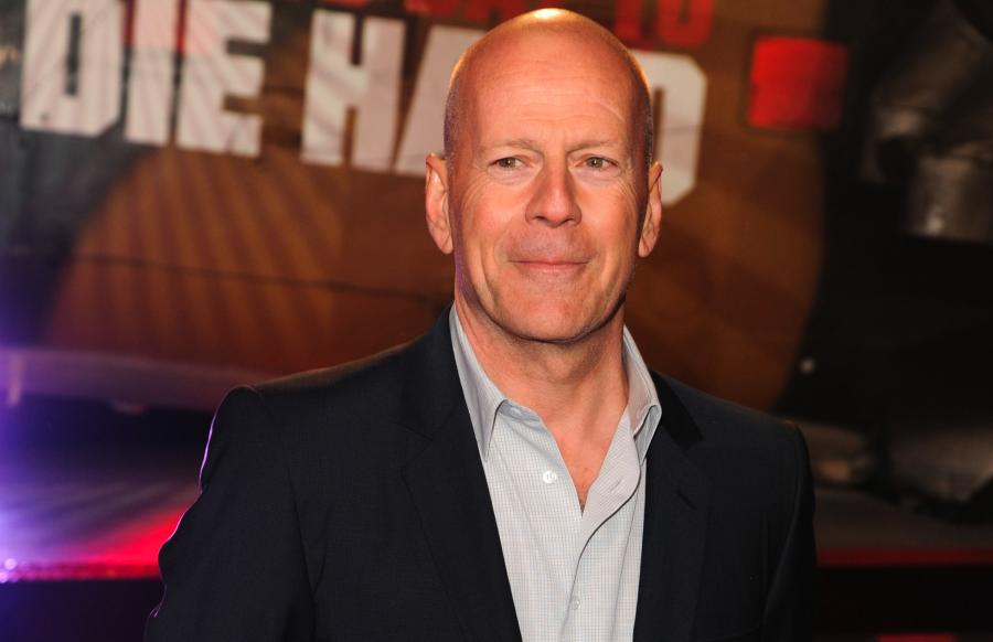 Bruce Willis porzuca Woody\'ego Allena