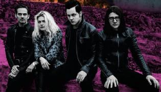 "The Dead Weather przedstawia ""I Feel Love (Every Million Miles)"""