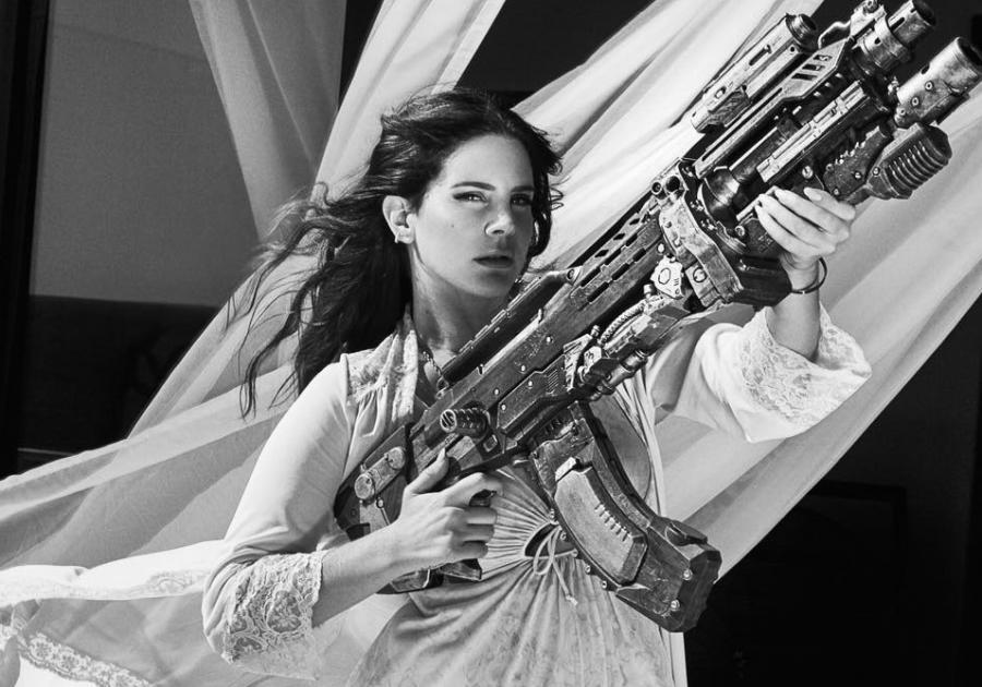 Lana Del Rey z nową płytą w drugiej połowie września