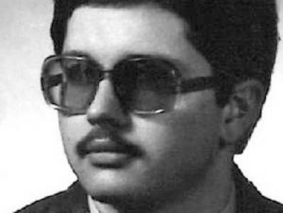 Dariusz Matelski na archiwalnym zdjęciu IPN