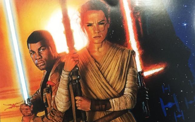 """""""Gwiezdne wojny: Przebudzenie mocy"""" coraz bliżej premiery"""