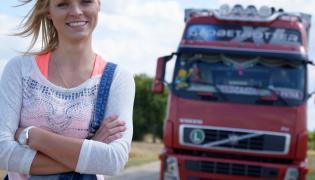 Polscy Truckersi