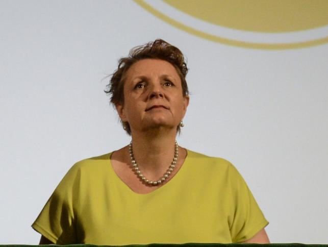 Małgorzata Omilanowska