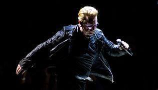 Nowa płyta U2 w 2016 roku