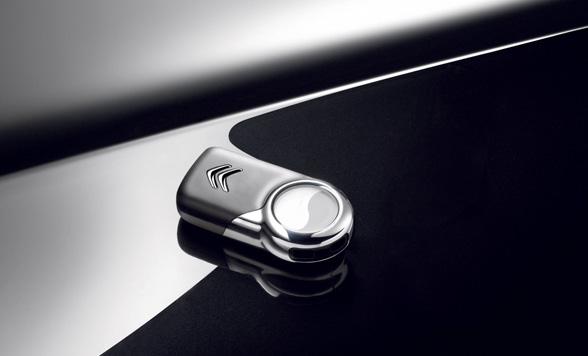 Nowy Citroen DS3