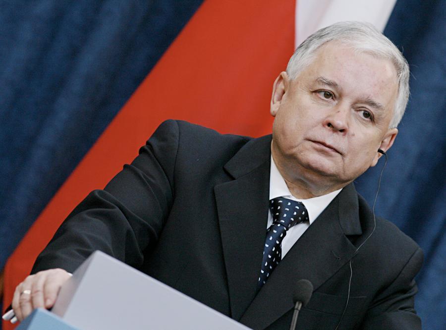 Prezydent kpi z rosyjskiej prowokacji