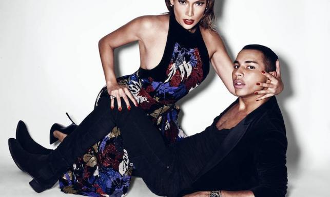 Jennifer Lopez naga czy ubrana, wciąż jest najgorętszą 40-tką sceny muzycznej [ZDJĘCIA]