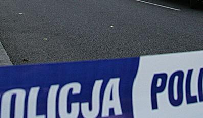 Grupa dzieci cierpi po wypadku na Śląsku