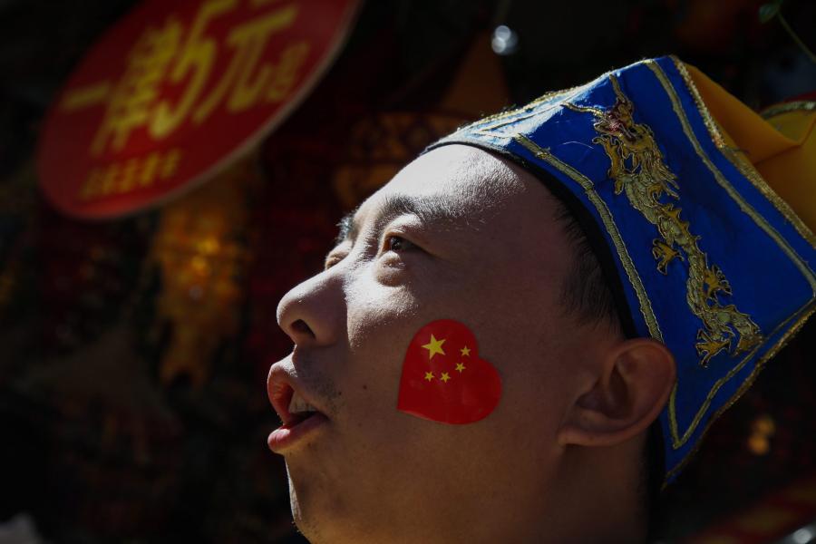 Największe wyzwania ekonomiczne dla Pekinu