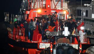Imigranci z Maroka