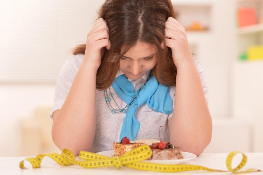 6. Przechodzisz na dietę, której nie jesteś w stanie przejść...