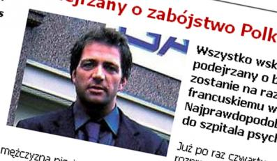 Zabójca polskiej milionerki uniknie kary?