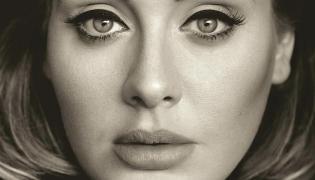 Nowa Adele w listopadzie