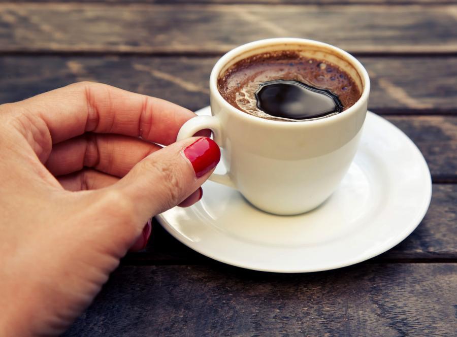 Kawa była traktowana jako pożywienie