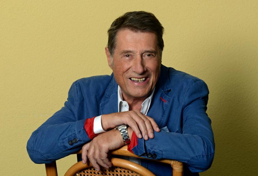 Udo Jürgens (1934 –2014)