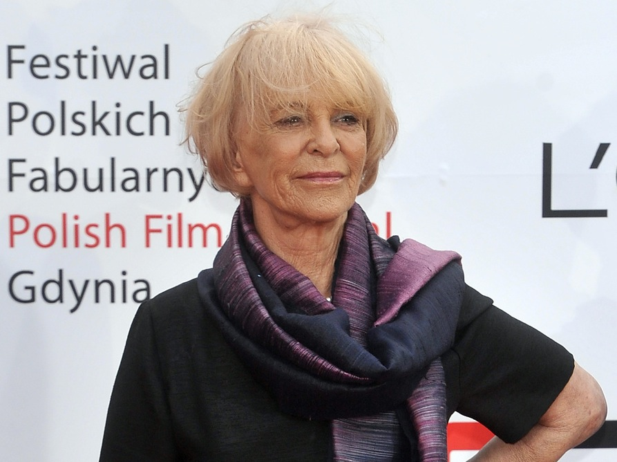 Barbara Sass-Zdort (1936 – 2015)
