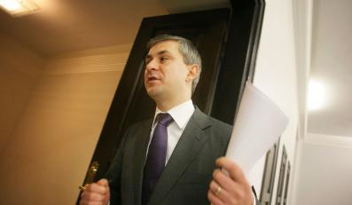 Napieralski: Kolega Olejniczak się myli