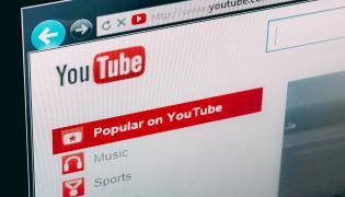 Serwis Youtube