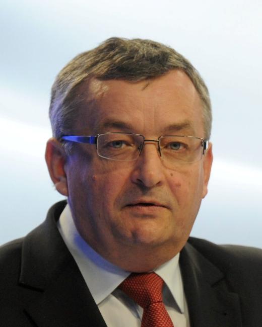 Andrzej Adamczyk ma zostać ministrem infrastruktury i budownictwa