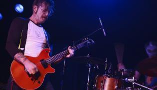 Eagles of Death Metal: Nadal jesteśmy przerażeni i nie możemy oswoić się z tym, co wydarzyło się we Francji