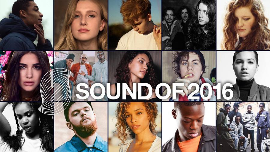 Nominowani do BBC Sound of 2016