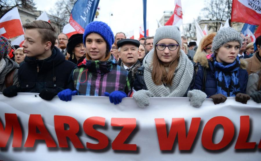 Marsz PiS