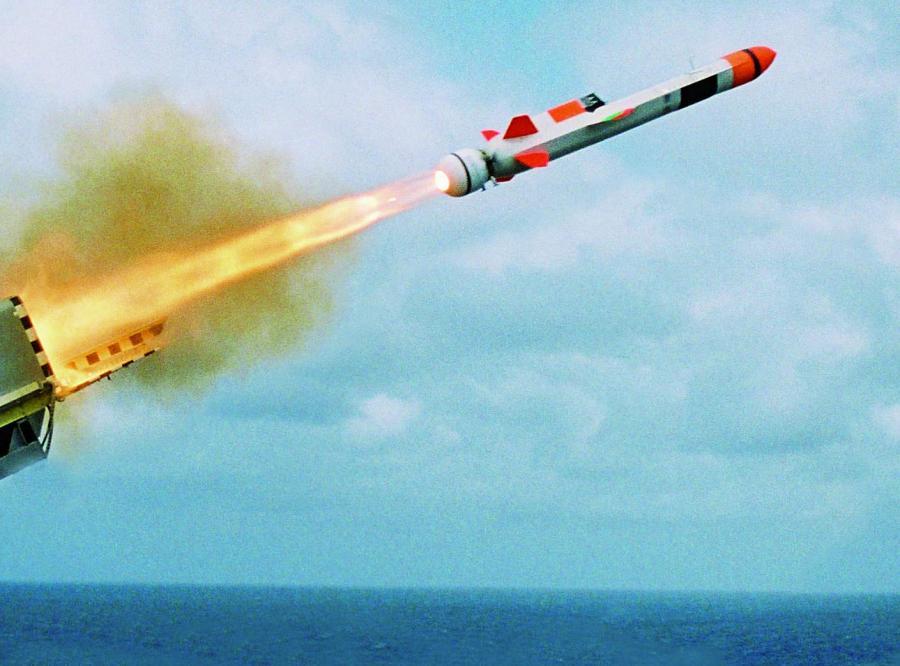 Polsko-szwedzka wojna rakietowa