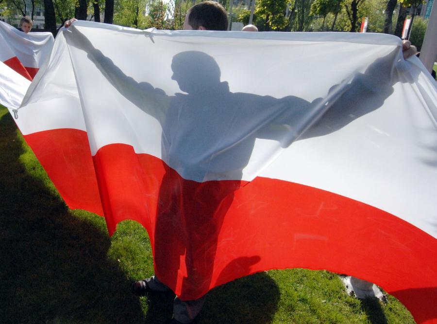 Telewizja nauczy Polaków patriotyzmu