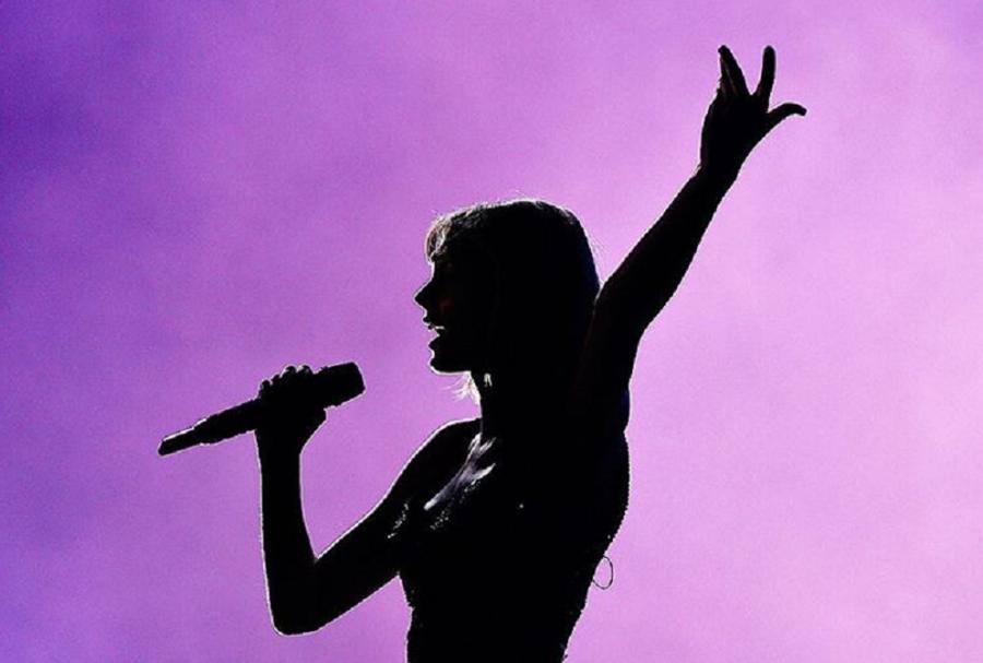 Taylor Swift szykuje sylwestrą niespodziankę