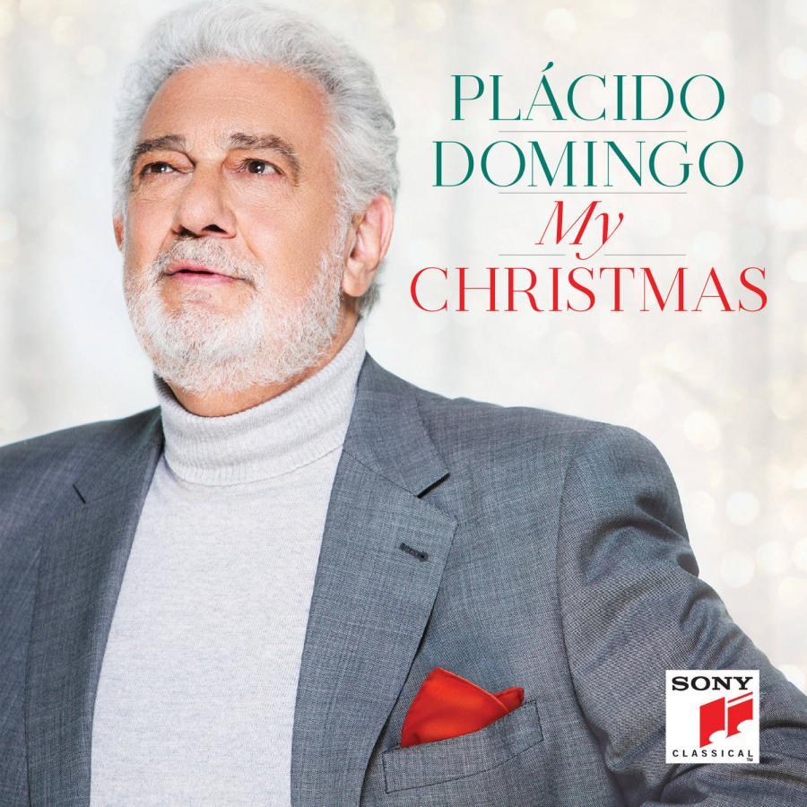 """My Christmas"" Placido Domingo"