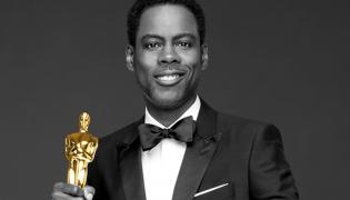 Gospodarz Oscarów Chris Rock mówi: Zróbmy to!