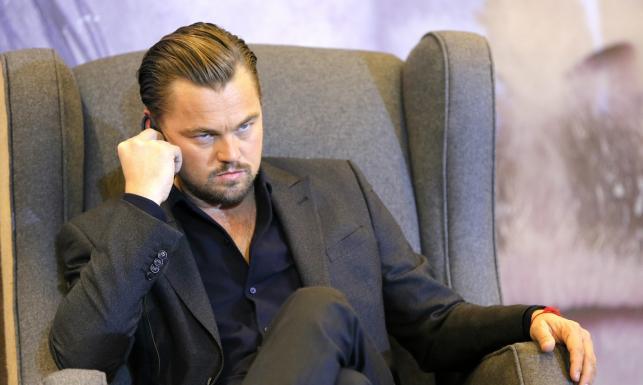 Leonardo DiCaprio: Chłopak z sąsiedztwa, któremu się udało