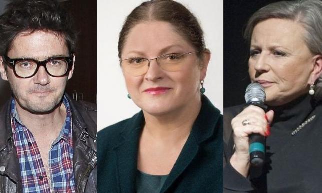 Show biznes o Krystynie Pawłowicz: Dobrze opłacana marionetka, szczuje i kłamie