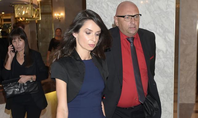 Oficjalny debiut na salonach... Kim jest nowy partner Kaczyńskiej?