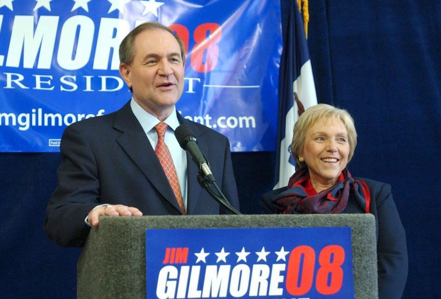 Roxane Gatling Gilmore