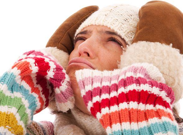 Jak sobie radzić ze stresem pogodowym