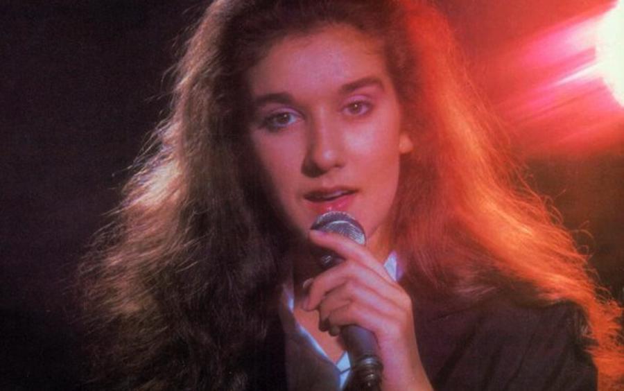 Eurowizja zrobiła z nich gwiazdy: Celine Dion