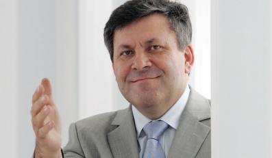 Janusz Piechociński chciał być św. Mikołajem
