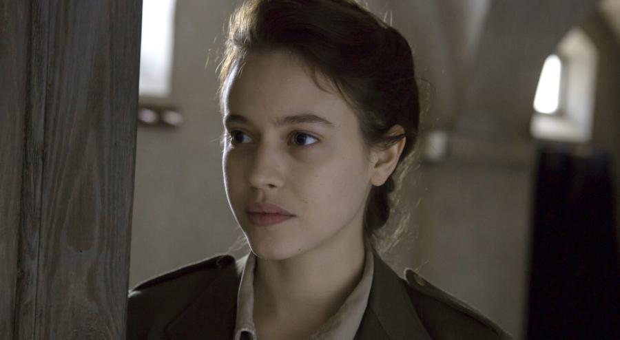 Lou de Laâge: Jestem pod wielkim wrażeniem talentu Agaty Kuleszy i innych polskich aktorek