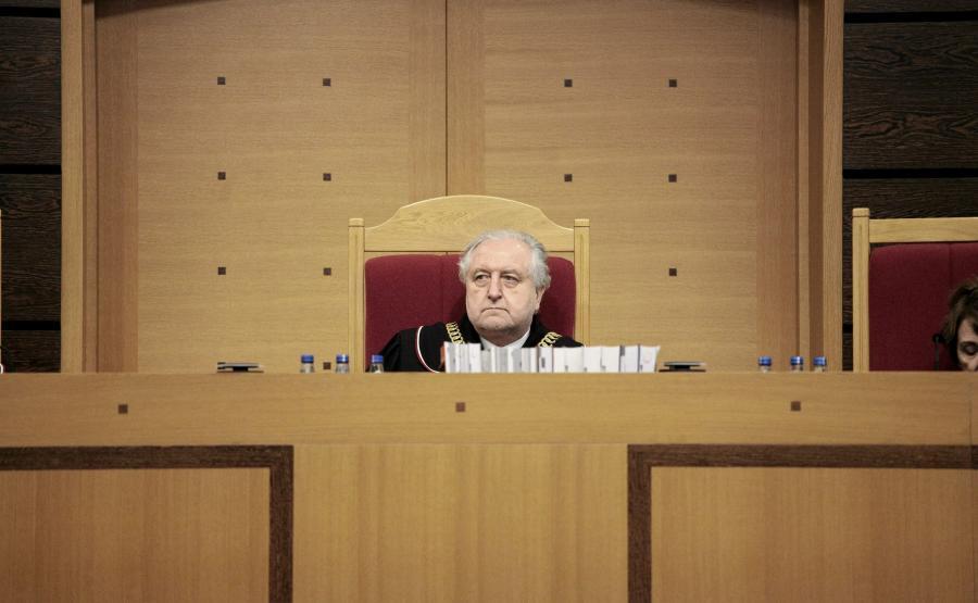 Prezes Trybunału Konstytucyjnego, Andrzej Rzepliński