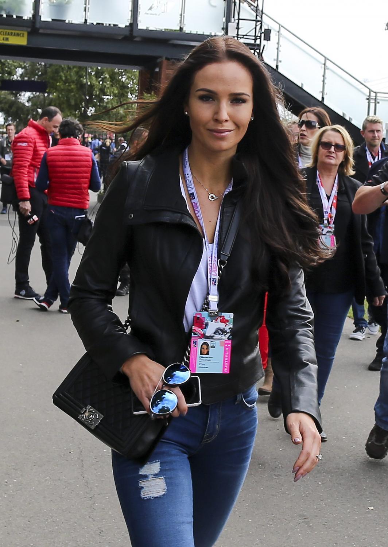 Kimi Raikkonen lubi szybkie auta i piękne kobiety