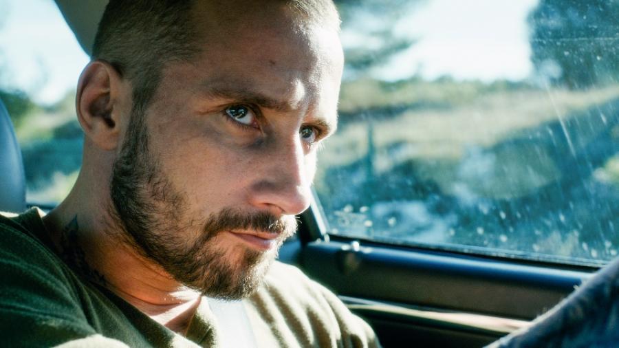 Matthias Schoenaerts w filmie \