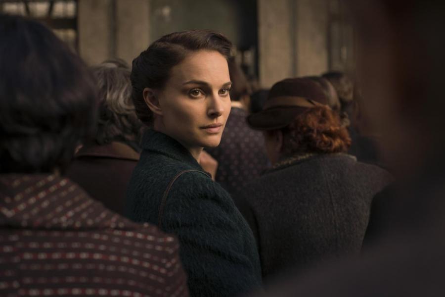 Natalie Portman reżyseruje siebie. Oto debiut słynnej aktorki
