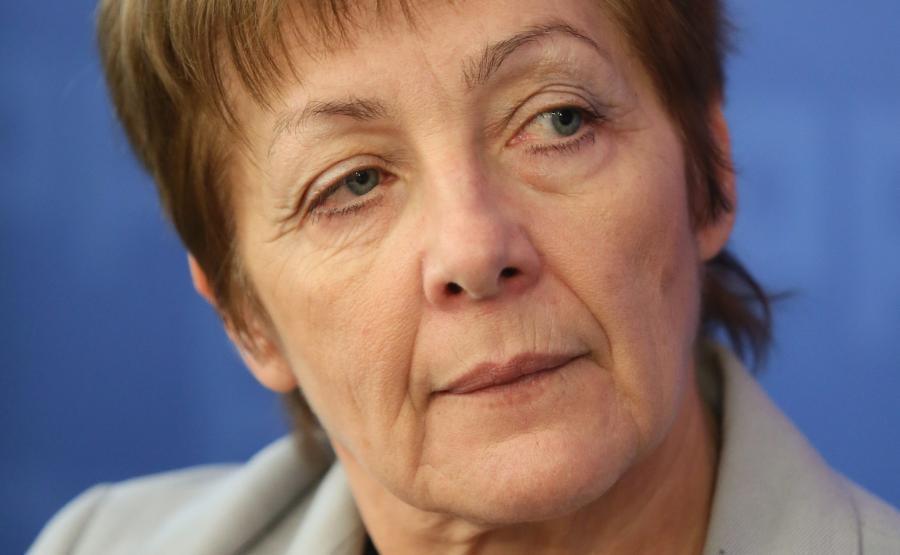 Prof. Ewa Helwich