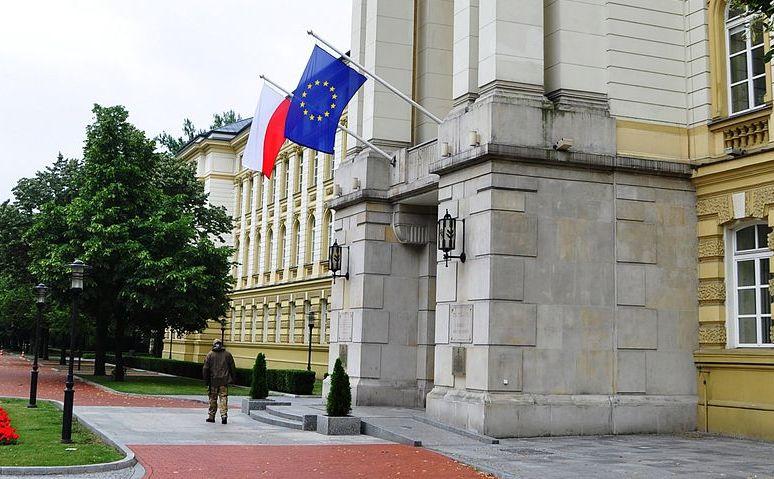 Wpadka Kancelarii Prezesa Rady Ministrów