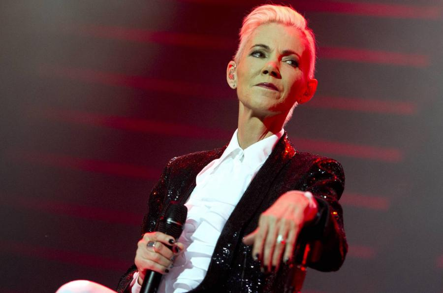 Duet Roxette odwołuje trasę koncertową. Marie Fredriksson przegrywa z rakiem?, #italodisco, Italo Disco, Euro Disco, 80's, 90's, radio station, radio one live 80