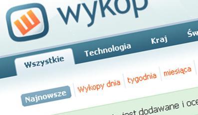 Skok wszech czasów w polskm internecie